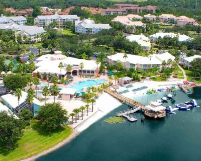 Villas at Summer Bay Resort 2BR Suite, SUNDAY Check-In - Four Corners