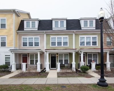 This humble town-home is newly renovated and features 3 bedrooms, 2.5 baths. - Northeast