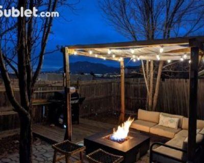 $4000 2 townhouse in Colorado Springs