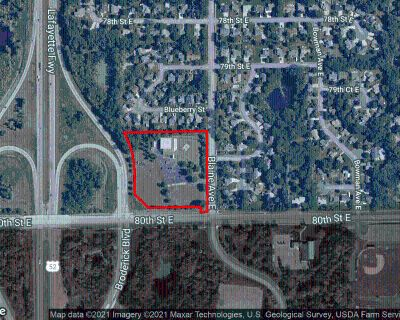 7.02 Acres - Land - For Sale
