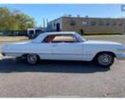 Classic For Sale: 1965 Chevrolet Impala for Sale by Owner