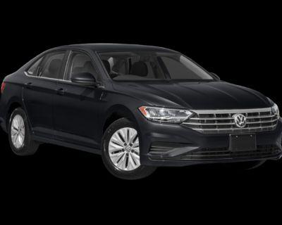 Certified Pre-Owned 2019 Volkswagen Jetta SEL FWD 4D Sedan