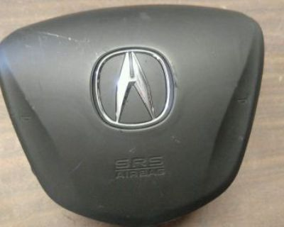 2015 15 16 2016 Acura Tlx Mdx Rlx Driver Steering Wheel Air Bag Airbag. *oem*