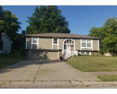 3 Bed 2 Bath Preforeclosure Property in Independence, MO 64057 - Sweet Briar Dr