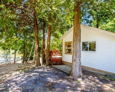 Springwood Cottages - Cottage # 5 - Arden - Arden