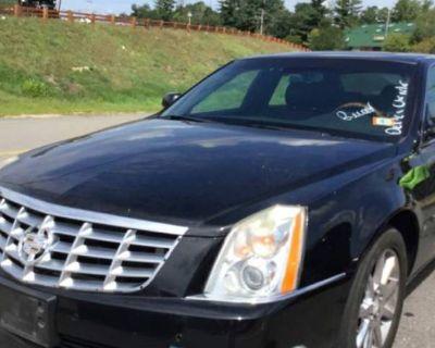 2006 Cadillac DTS 1SE