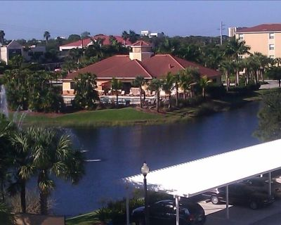 All New Condo Vacation Rental -Riverwalk- Completely Furnished - Fort Myers