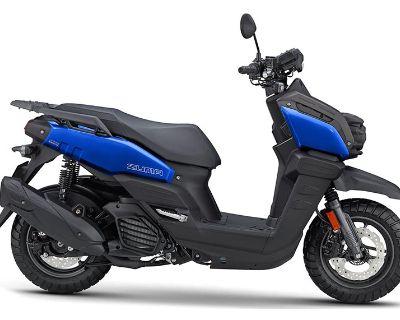 2022 Yamaha Zuma 125 Scooter Shawnee, KS