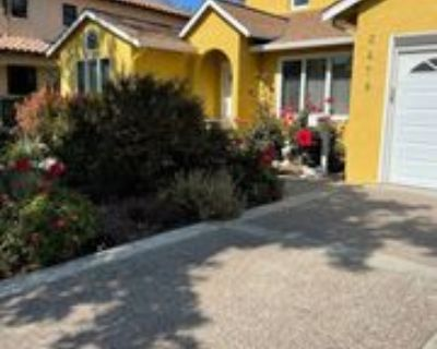 3479 Waverley St, Palo Alto, CA 94306 5 Bedroom House