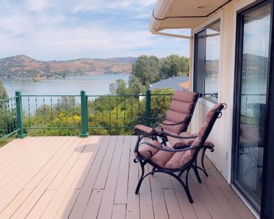 Lake view Paradise in Lake County, Kelseyville, CA - Kelseyville