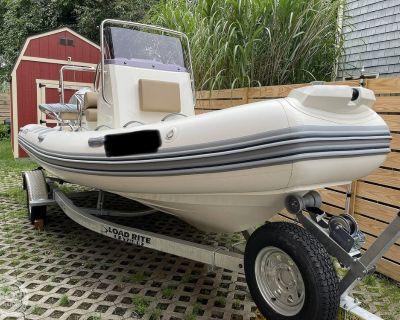 2021 Brig Navigator 570