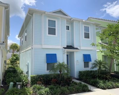 Charming 5 Bedroom Cottage With Jacuzzi Near Disney - Four Corners