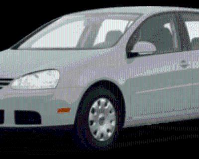 2007 Volkswagen Rabbit Base