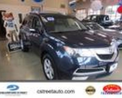Used 2010 ACURA MDX For Sale