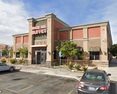 1215 W Rancho Vista Blvd