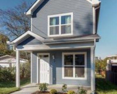 34 Shepard St, Nashville, TN 37210 3 Bedroom House