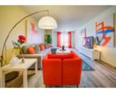 Orange Grove Apartments - One Bedroom