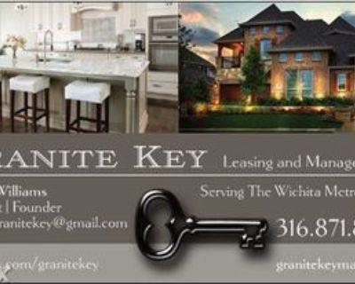 1437 S Kansas Ave, Wichita, KS 67211 3 Bedroom House