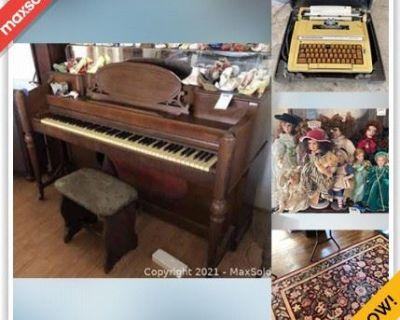 Long Beach Estate Sale Online Auction - Lime Avenue