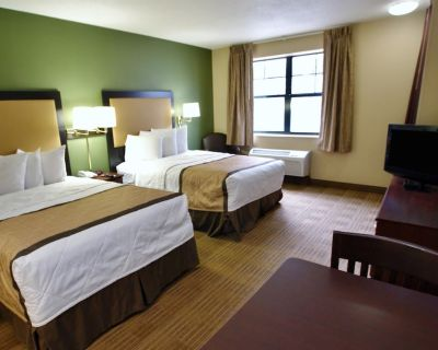 Extended Stay America Suites Asheville Tunnel Rd - Asheville