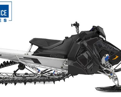 2022 Polaris 850 RMK KHAOS Axys 155 2.75 in. Factory Choice Snowmobile Mountain Kaukauna, WI