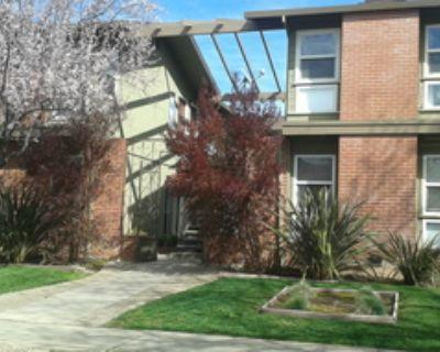 Sunlit Private Room, near Apple Park, 15 min Stanford, w Sunnyvale
