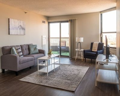 Renovated 1BR Apt near the Mississippi River - Gateway District