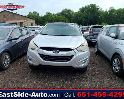 Used 2013 Hyundai Tucson FWD 4dr Auto Limited