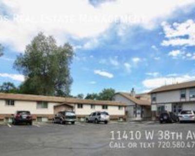 11410 W 38th Ave #11418, Wheat Ridge, CO 80033 3 Bedroom Apartment