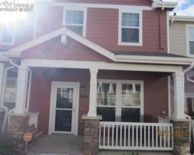 3441 Eagles Bay Pt, Colorado Springs, CO 80916 3 Bedroom House