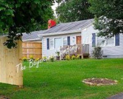 Monte Vista Rd #Unit 1, Asheville, NC 28806 2 Bedroom Apartment