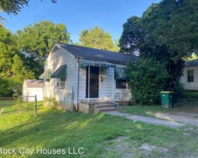 1124 Crest Rd, North Little Rock, AR 72114 2 Bedroom House
