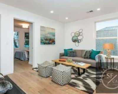 33 Cortland Avenue #A, San Francisco, CA 94110 2 Bedroom Condo