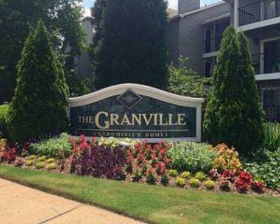 121 Granville Ct, Sandy Springs, GA 30328 2 Bedroom Condo