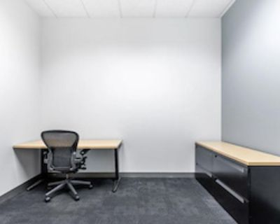 Private Office for 3 at Regus - California, Roseville - Highland Pointe