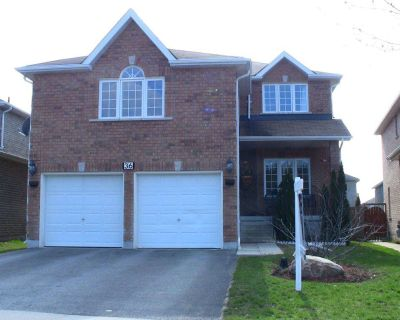 House for Sale in Barrie, Ontario, Ref# 1997543