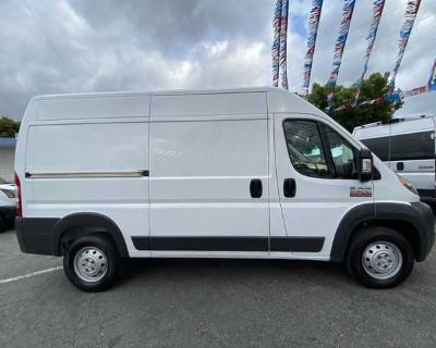 2015 Ram ProMaster Cargo Van for sale