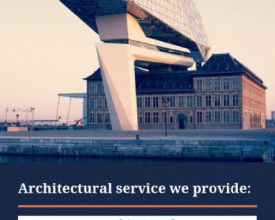 Architectural Design and Drafting Services - CAD Outsourcing