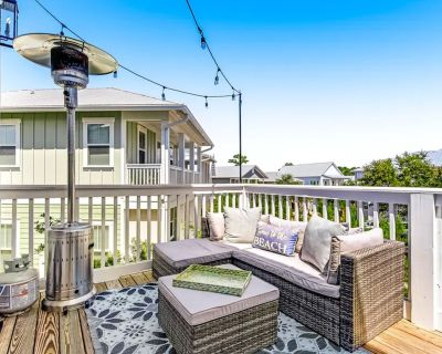 Newly-built Coastal Private Home w/ Resort Style Pool Right off 30A - Blue Mountain Beach