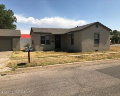 1417 Brook Ave, Amarillo, TX 79107 2 Bedroom Apartment