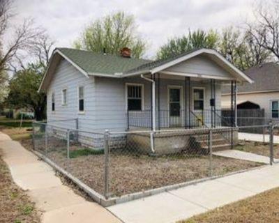 2301 W 3rd St N #1, Wichita, KS 67203 2 Bedroom Apartment