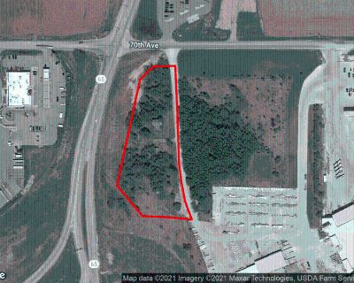 3.12 Acres Land for Sale
