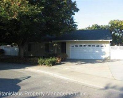 1605 Eastwick Ct, Modesto, CA 95355 3 Bedroom House