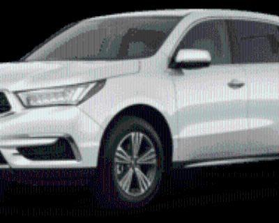 2020 Acura MDX Standard
