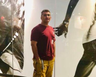Maroof, 41 years, Male - Looking in: Woodbridge VA