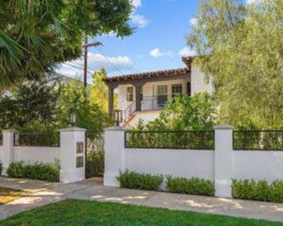 315 N Croft Ave, Los Angeles, CA 90048 3 Bedroom Apartment