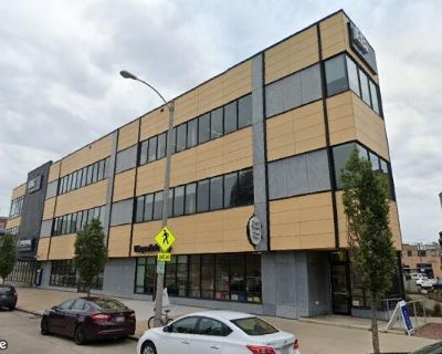 Downtown Office/Retail Building for Lease