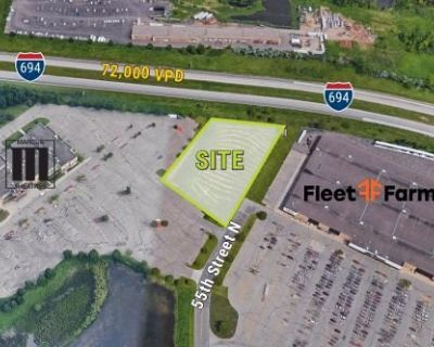 Commercial Land/Outlot for Sale