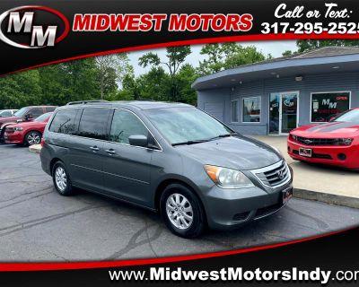 Used 2008 Honda Odyssey 5dr EX-L w/RES