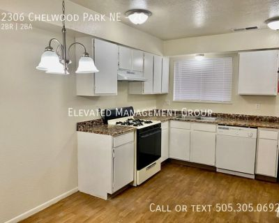 Fantastic Two Bedroom! Don't Miss It!